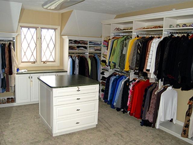 Closets 40