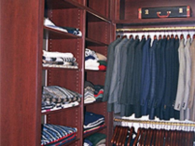Closets 38