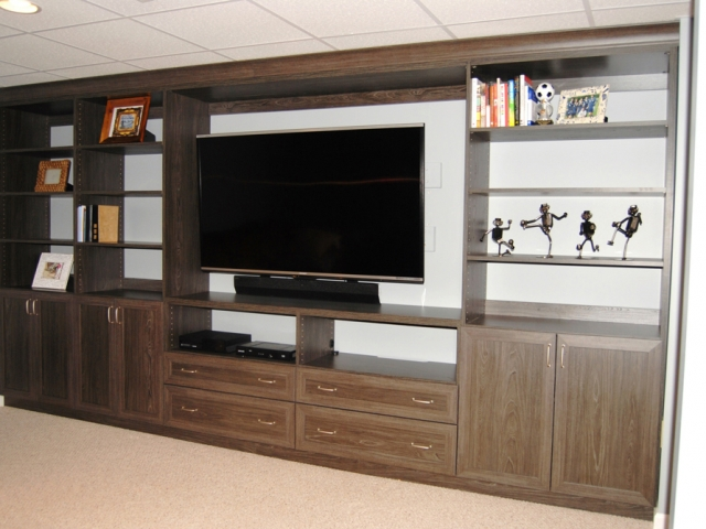 Entertainment Centers 3