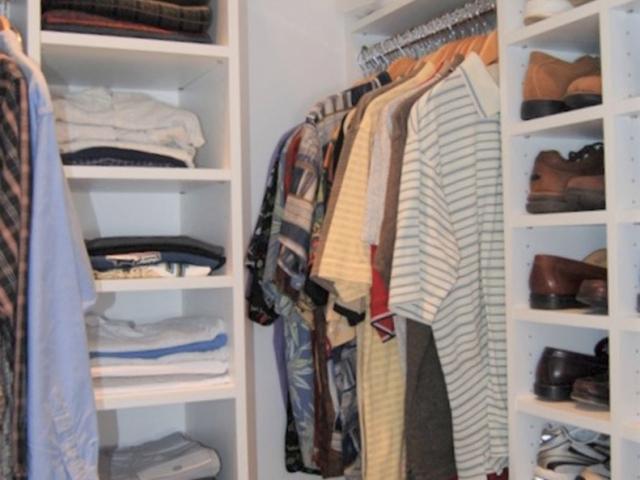 Closets 7