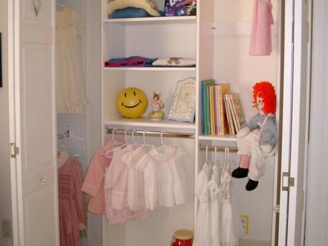 Closets 19