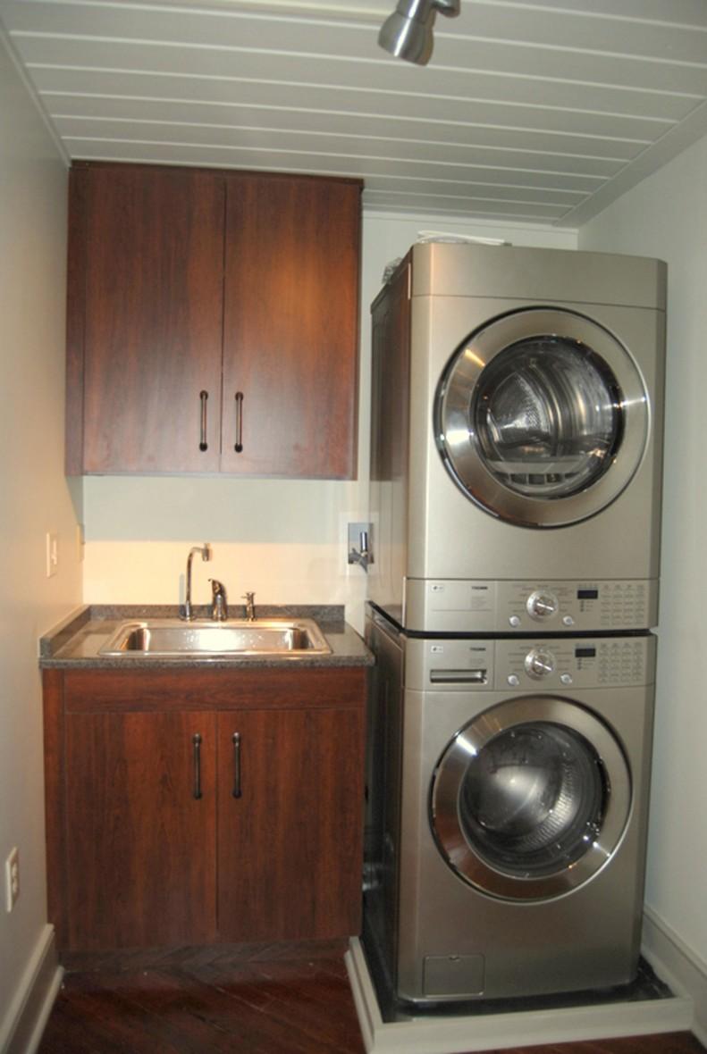 Pantries & Laundry 24