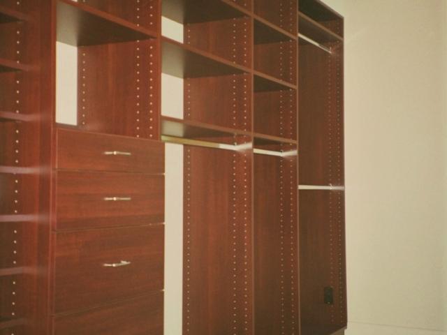 Closets 21