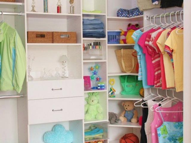 Closets 24